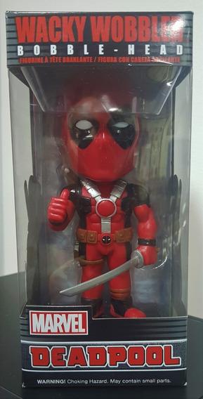 Deadpool - Bobble Head
