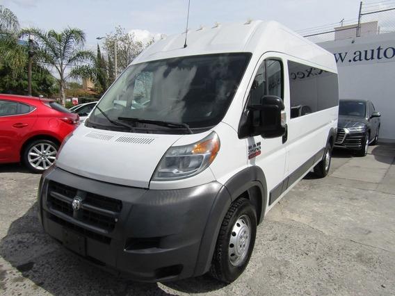 2014 Ram 2500 Promaster Window Van, 15 Pasajeros