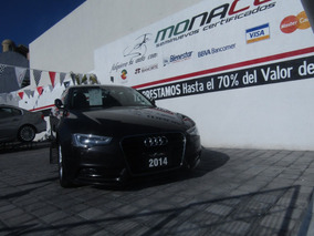 Audi A5 1.8 Spb T Luxury Multitronic 2014