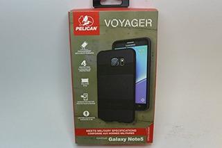 Pelican Progear Voyager Funda Resistente Con Funda Para Sams