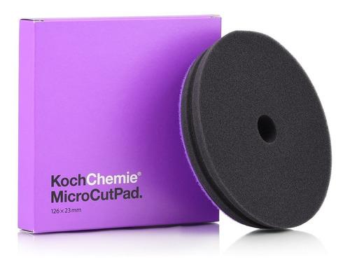 Imagen 1 de 3 de  Koch Chemie Pad Espuma Micro Cut Abrillantado 150 Mm X 23mm