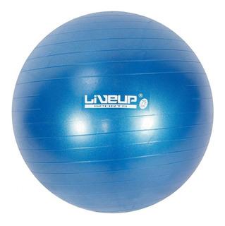 Bola Para Pilates Yoga E Fisioterapia De 55cm Anti Estouro