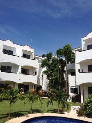 Renta De Casa En Playa Del Carmen, Q.r.