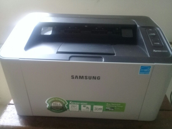 Impresora Samsung Xpress M2020