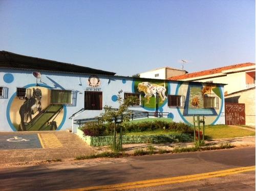 Imagem 1 de 11 de Imóvel Comercial / Terreno - Próx. Prefeitura Taboão Serra
