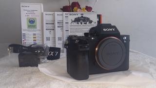 Cámara Sony Alpha A7 Ii