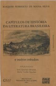 Capítulos De História Da Literatura Bras Joaquim Norberto D