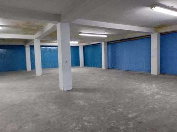 20-3749 Edificio En Alquiler Boleíta Norte Caracas
