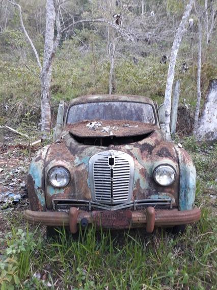 Austin Sedan