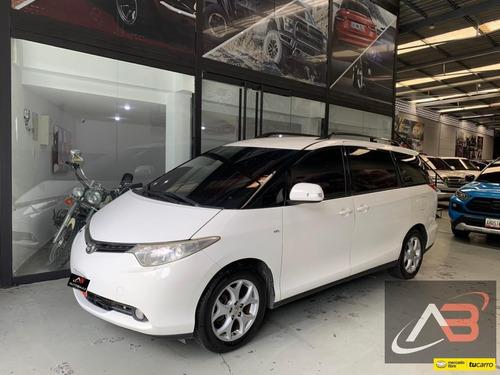 Toyota Previa Automatica