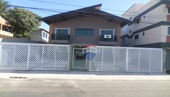 Apartamento Com 2 Dormitórios À Venda, 78 M² Por R$ 270.000,00 - Centro - São Pedro Da Aldeia/rj - Ap0433
