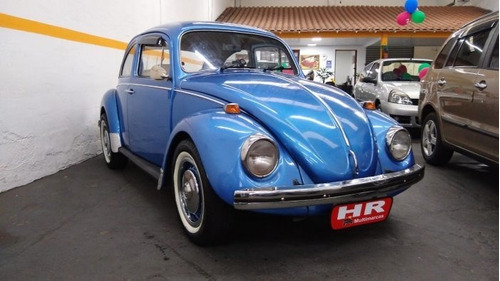 Fusca 1.3 L 8v Gasolina 2p Manual