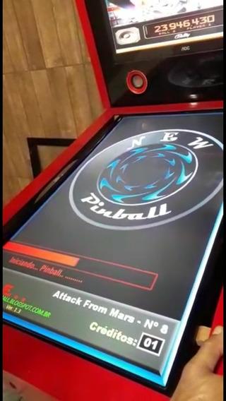 Pinboll Digital