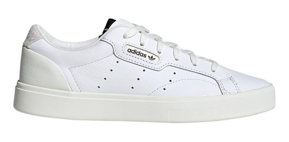 Zapatillas Mujer adidas Originals Sleek- 6633 - Moov