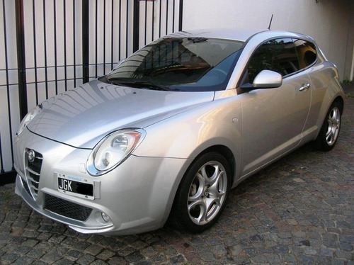 Alfa Romeo Mito 1.4  Tb Elegant 155 Cv Manual 2011