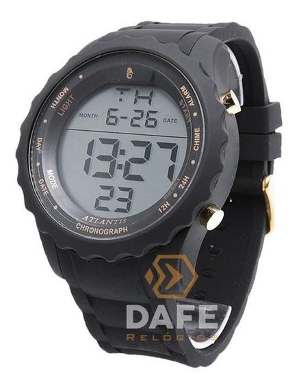 Relógio Atliatis A7457 Original C/ Garantia C/ Caixa E Nf