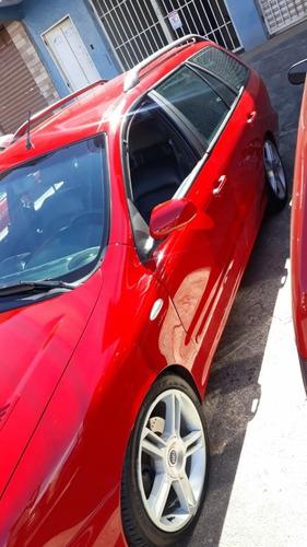 Imagem 1 de 7 de Fiat Marea 1999 2.0 Turbo 4p