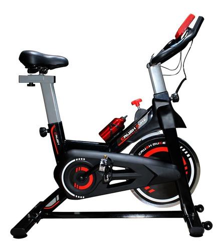 Bicicleta Spinning Cardiovascular Rn V10k