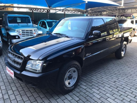 S10 2003 4x4 Turbo
