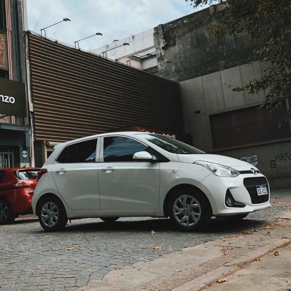 Hyundai Grand I10 1.25 Automático