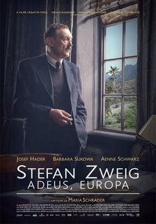 Stefan Zweig: Adeus, Europa - Filme Cult Legendado
