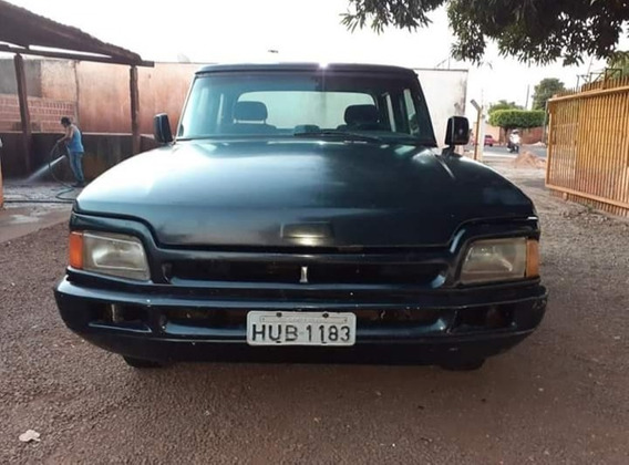 Ford F1000 F1000 Mwm 229 Diesel