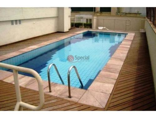 Apartamento No Jardim Paulista, São Paulo - Af5139