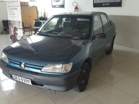 Peugeot 306 1.9 D Hasta 80% Financiado