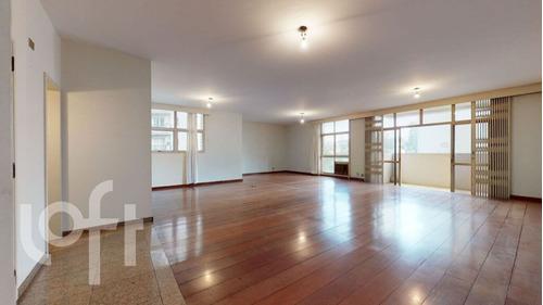 Imagem 1 de 30 de Apartamento Padrão Em São Paulo - Sp - Ap0409_rncr