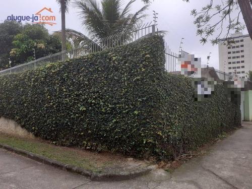 Imagem 1 de 15 de Casa Com 3 Dormitórios À Venda, 200 M² Por R$ 2.500.000,00 - Jardim Das Indústrias - São José Dos Campos/sp - Ca2903