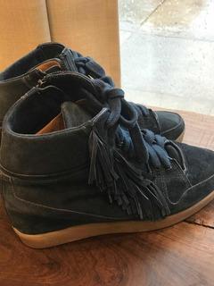 Rapsodia! Zapatillas/ Botas