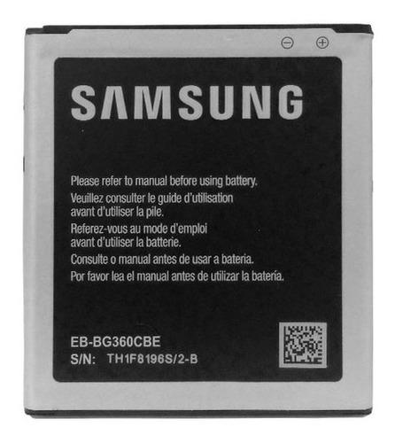 Bateria Samsung J2 J200 Core Prime G360 Original Ramos Mejia