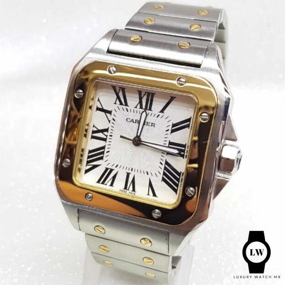 Reloj Cartier Hombre