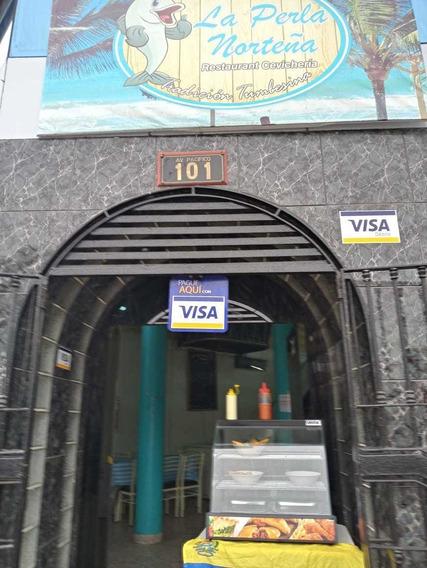 Traspaso De Local Restaurant En La Perla, Callao