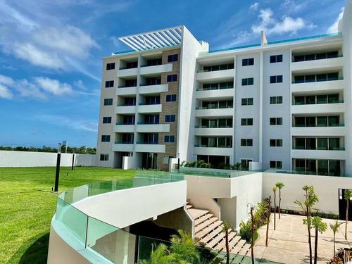 Imagen 1 de 14 de Estrene Condominio En Av. Huayacan