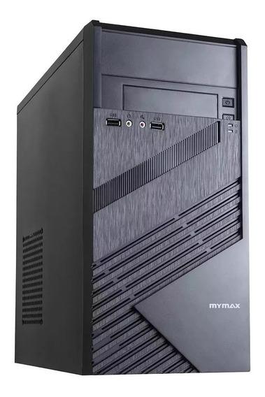 Computador Desktop Core I3, 4gb, 500gb,wi-fi Pronta Entrega