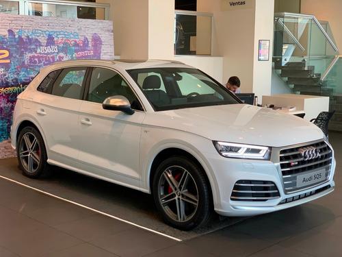 Audi Sq5 3.0 V6 Tfsi (354cv) Tiptronic 8va Quattro 2020 0km