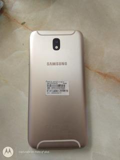 Samsung J7pro Con Módulo Roto