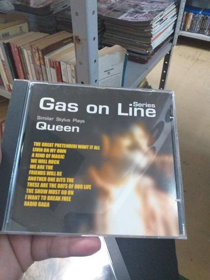 Cd Tribute To Queen