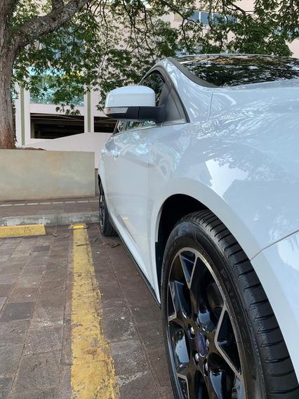 Ford Focus Titanium - 2015 - Toledo/pr