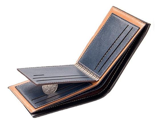 Billetera Para Hombre - Estilo Elegante - Oferta