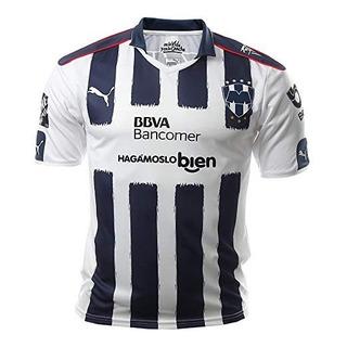 Camiseta Monterrey 2016/17