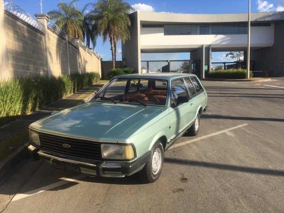 Ford Corcel 2 Belina