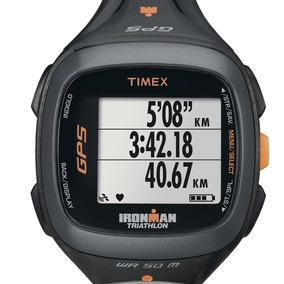Relógio Timex Ironman Run Trainer 2.0