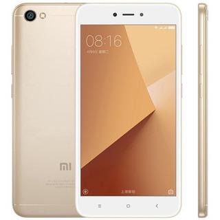 Smartphone Xiaomi Redmi Note 5a Dual Sim Tela 5 Dourado