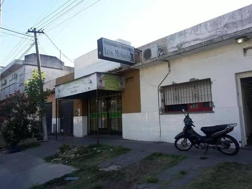 Locales Comerciales + Vivienda