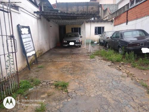 Imagem 1 de 7 de Terreno Comercial Para Venda Em Guarulhos, Jd.rosa De França - 9009yg_1-1664338