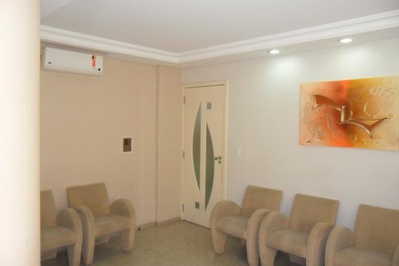 Sala Comercial, Consultório Médico No Edifício Ciso