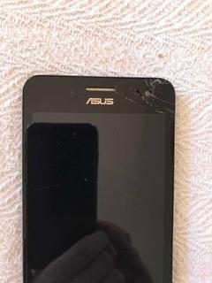Smartphone Asus Zenfone 5 (2014) - Modelo A501cg - Usado.