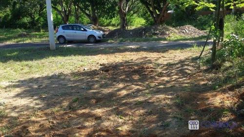 Imagem 1 de 10 de Terreno À Venda, 257 M² - Campo Grande - Rio De Janeiro/rj - Te0084